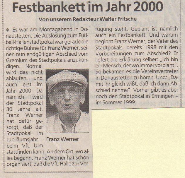Franz Werner